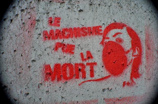 (Wonderful) Street Art A