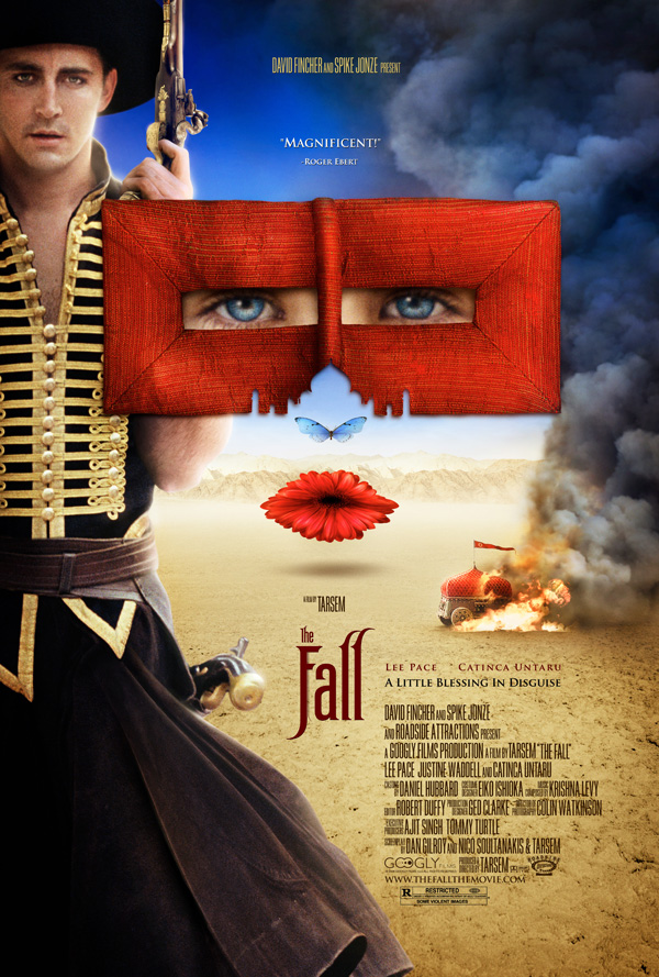 The Fall (2006) affiche